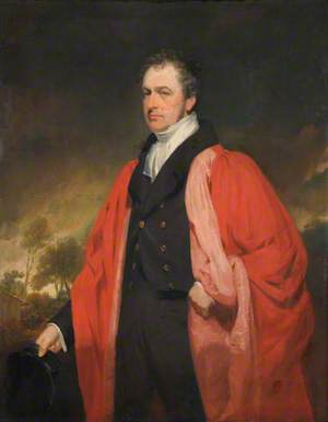 William Frere (1775–1836), Master of Downing College (1812–1836)