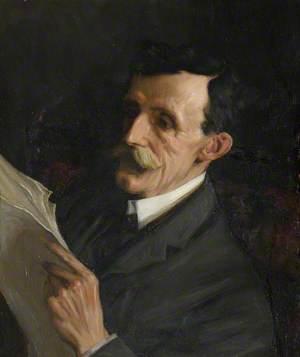 Frederick William Maitland (1850–1906), Professor of Law (1888–1906)