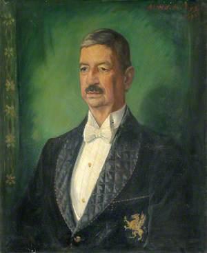 John Henry Widdicombe, Fellow (1896–1931), Tutor and Bursar