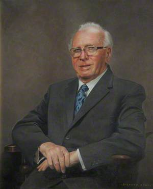 Joseph Maitland Robinson, Benefactor of Downing College Library
