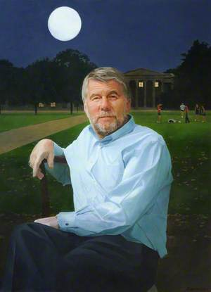 Barry Everitt, Master of Downing College