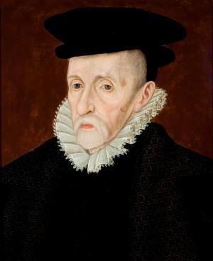 Sir Walter Mildmay