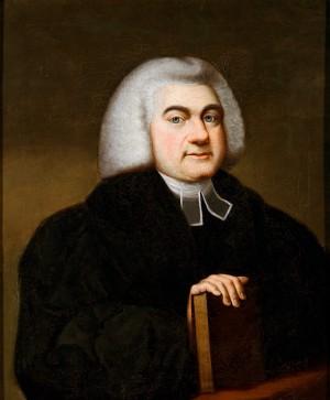 Samuel Parr