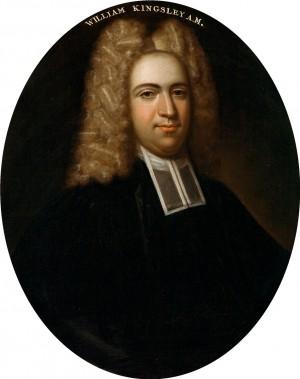 William Kingsley