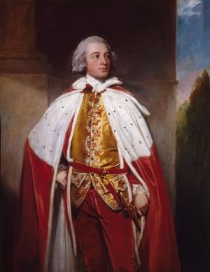 John Fane, Tenth Earl of Westmorland