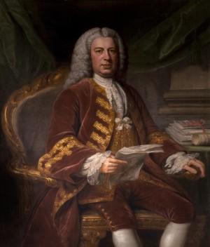 Sir William Calvert