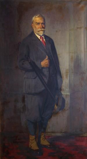 Benjamin John Harfield Forder (1848–1916)