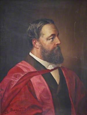 Thomas Sterry Hunt (1826–1892)