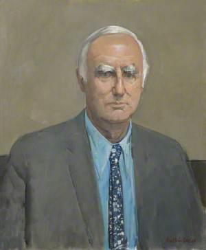 Edward 'Teddy' Crisp Bullard (1907–1980)