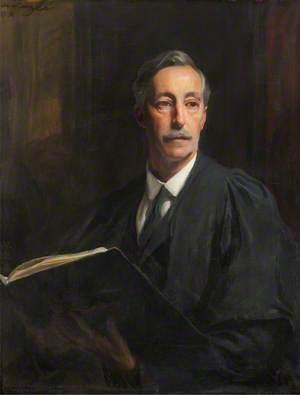 William Fiddian Reddaway