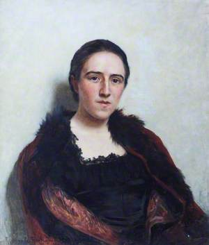 Katharine Jex-Blake