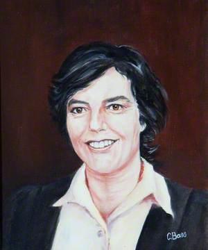 M. Ruth Morgan