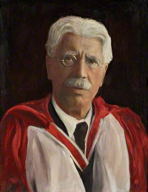 Alfred Cort Haddon, Sc.D., FRS, FRGS (1855–1940)