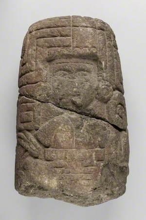 Xilonen, Goddess of Young Maize