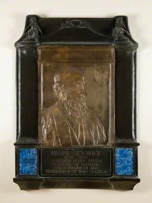 Henry Sidgwick (1838–1900)