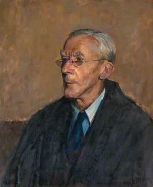 Edgar Douglas Adrian (1889–1977), 1st Baron Adrian, OM, PRS