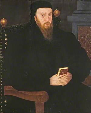 Edmund Grindal (1516–1583)