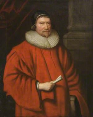 Sir Robert Hitcham (1573–1636)