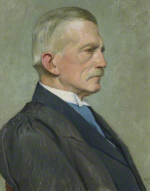Sir Arthur Hutchison (1866–1937)