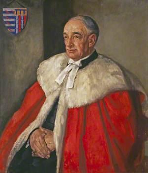 Sir Sydney Castle Roberts (1887–1966)
