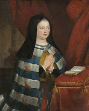 Marie de St Pol (1304–1377), Countess of Pembroke