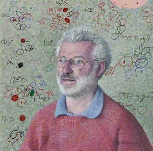 Sir John Edward Sulston (b.1942)