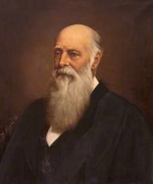 Charles Cardale Babington