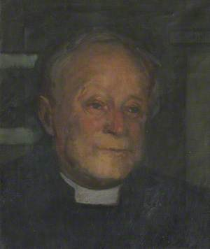 Charles Travers Wood, Chaplain, Fellow (1900–1961)