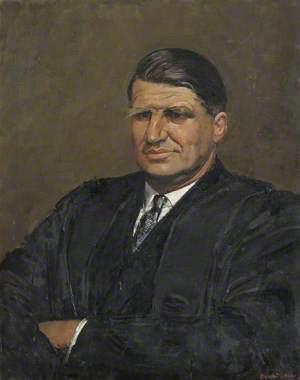 Sir Arthur Armitage (b.1916), Fellow (1945–1958), President (1958–1970)
