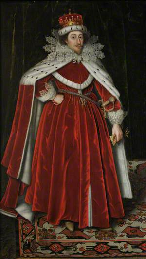 Henry Hastings (1586–1643), 5th Earl of Huntingdon