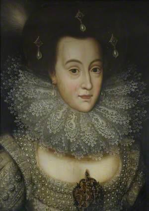 Elizabeth (1596–1662), Queen of Bohemia, Daughter of James I