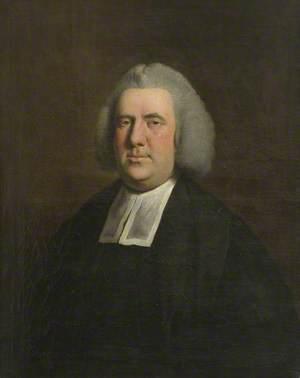 Henry Venn (1725–1797), Fellow (1749–1757)