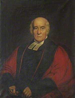 Joseph Proctor (d.1845), Master (1799–1845)