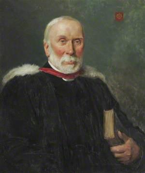 Walter Thomas Southward (d.1919)
