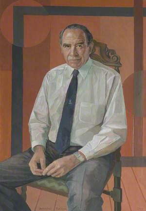 Sir Terence English, Master (1993–2000)