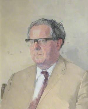 Sir Peter Swinnerton-Dyer, Master (1973–1984)