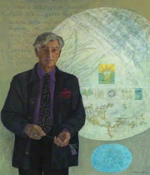 Professor David Ingram, Master (2000–2006)