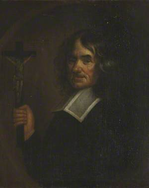 Dom John Huddleston (1608–1698), OSB