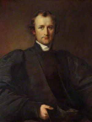 George Augustus Selwyn (1809–1878), DD, Bishop of New Zealand and of Lichfield