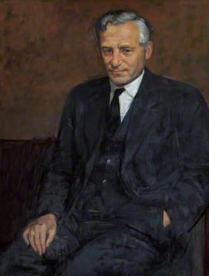Professor Owen Chadwick (b.1916), DD, OM, Master (1956–1983)