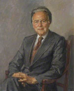 Donald Henry Northcote (1921–2004), Master (1976)