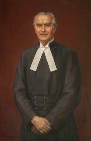 John Wilfrid Linnett (1913–1975), Master (1970–1975)