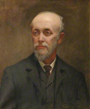 Ernest Howard Griffiths (1851–1932), ScD, FRS, Fellow (1897–1903), Honorary Fellow (1904–1932)