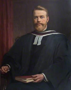 William Elmslie