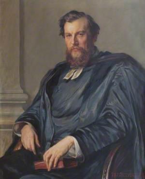 James Oswald Dykes