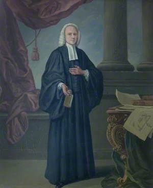 George Whitefield (1714–1770)