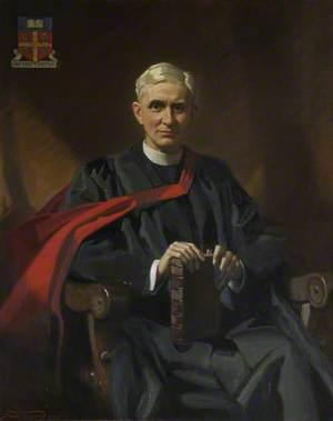 Reverend Dr H. Maldwyn Hughes