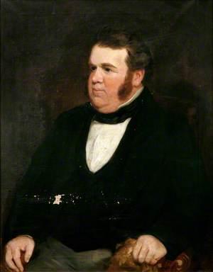 William Robert Hicks, Mayor (1865)