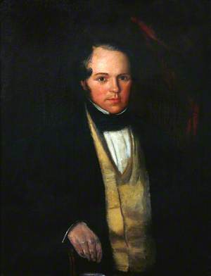 George Pentire Parkyn, Mayor (1867–1868)