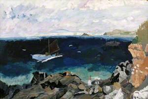 St Ives Crabber